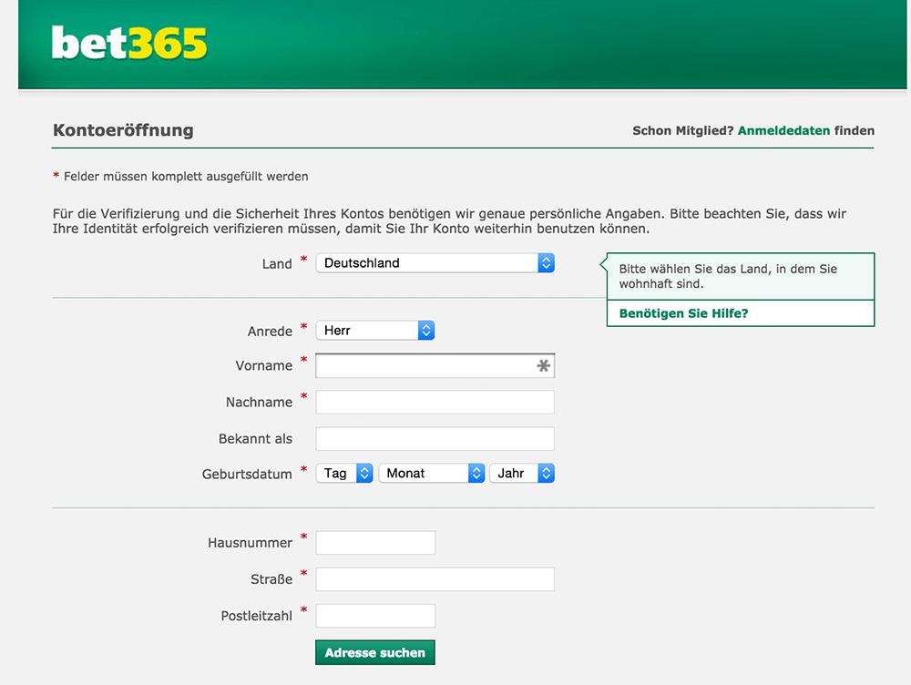 bet365_anmeldung