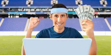 Wie beeinflusst ein Lauf deine Sportwette?