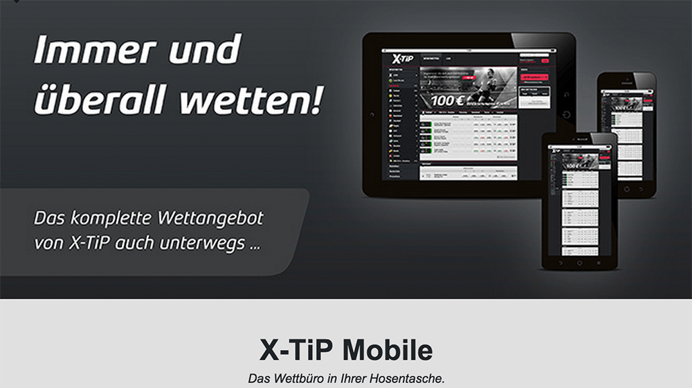 X Tip Mobile