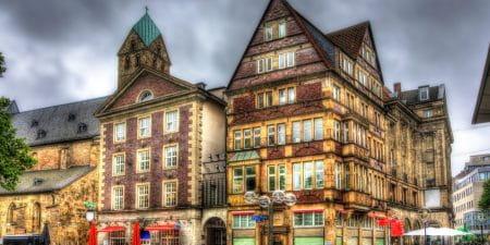 Wettbüros in Dortmund