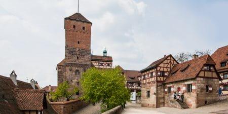 Wettbüros in Nürnberg