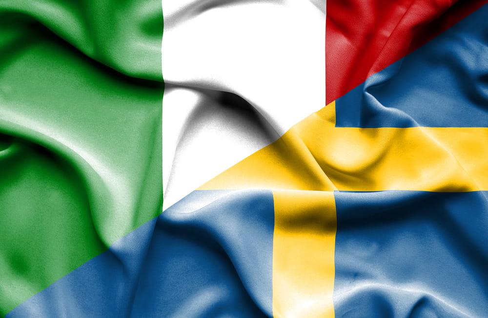 schweden italien tipp