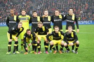 DFB-Pokal: Wer sind die verbleibenden heißen Titelkandidaten?