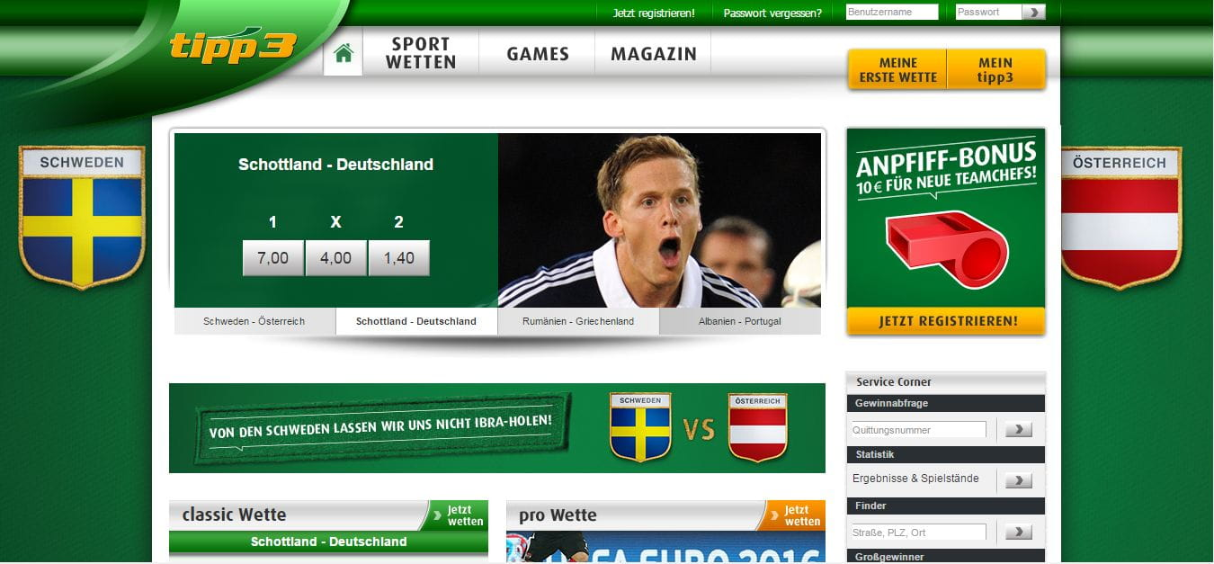 Deutsche Sportwetten Gmbh