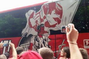 Wett Tipp 1. FC Kaiserslautern – Fortuna Düsseldorf 29.08.2016
