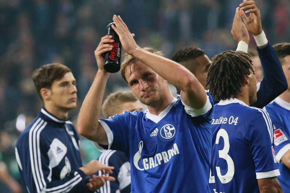 Schalke Donezk