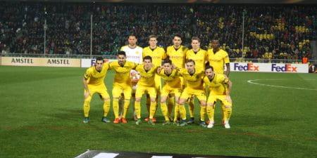 Wett Tipp Borussia Dortmund – 1. FSV Mainz 05 27.08.2016