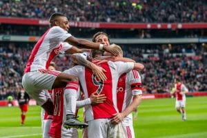 Wett Tipp Ajax Amsterdam – PAOK Thessaloniki 26.07.2016