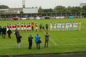 Wett Tipp SC Amiens – Stade Reims 01.08.2016