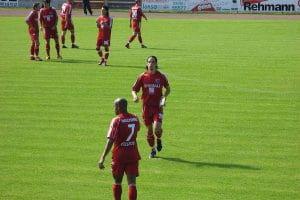 Wett Tipp 1860 Rosenheim – SpVgg Unterhaching 17.07.2016