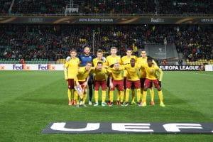 Wett Tipp Sparta Prag – Steaua Bukarest 26.07.2016