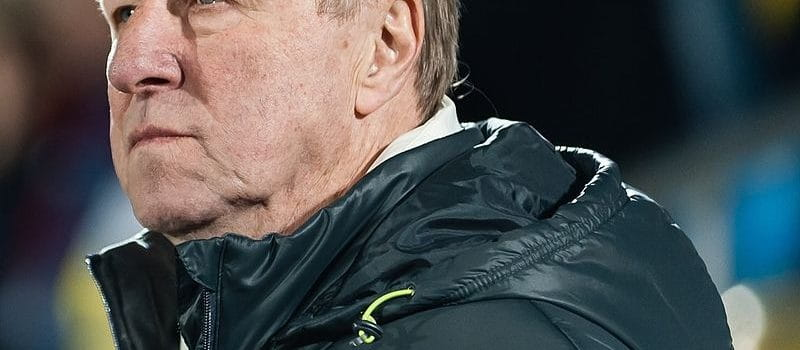 Horst Hrubesch: Ist er der am meisten unterschätzte Fußballtrainer?