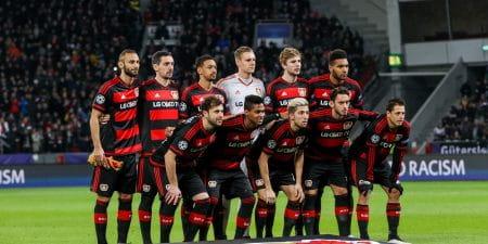 Wett Tipp Bor. M'gladbach – Bayer Leverkusen 27.08.2016
