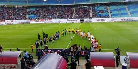 Wett Tipp 1. FC Köln – RB Leipzig 25.09.2016