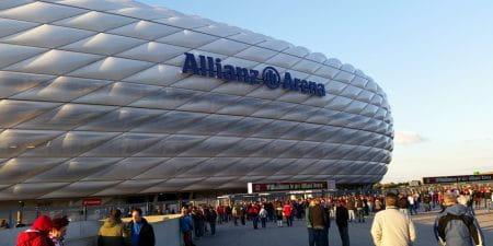 Wett Tipp FC Bayern München – Borussia Mönchengladbach 22.10.2016