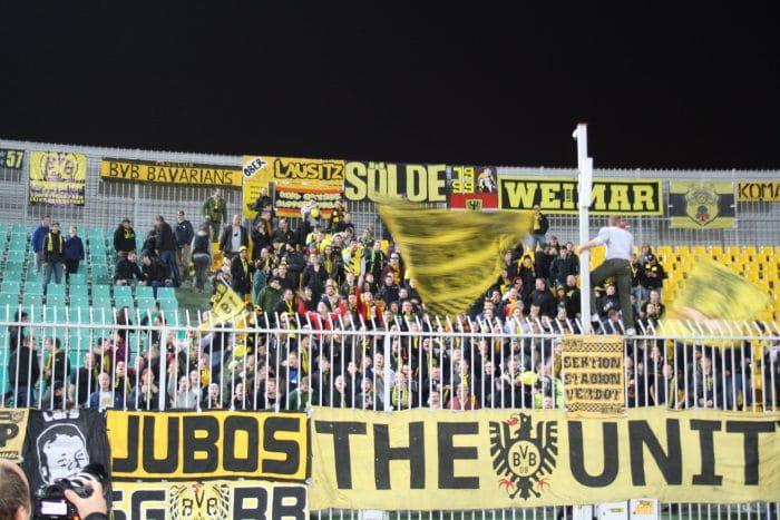 Erleben wir 2016/2017 tatsächlich Spannung in der Fußball-Bundesliga?