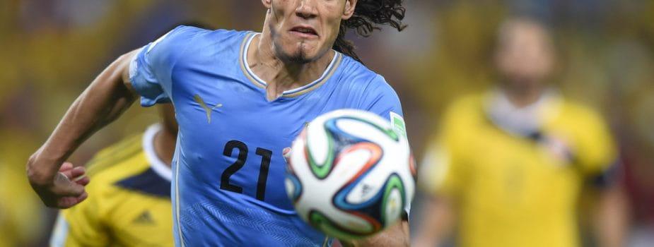 Übernimmt Edinson Cavani die Rolle von Zlatan Ibrahimovic bei PSG?