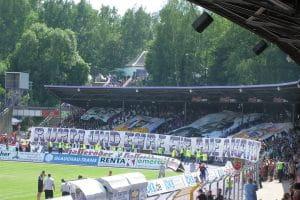 Wett Tipp FC Erzgebirge Aue – VfL Bochum 30.09.2016