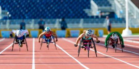 Das waren die erfolgreichsten Nationen der Paralympics 2016