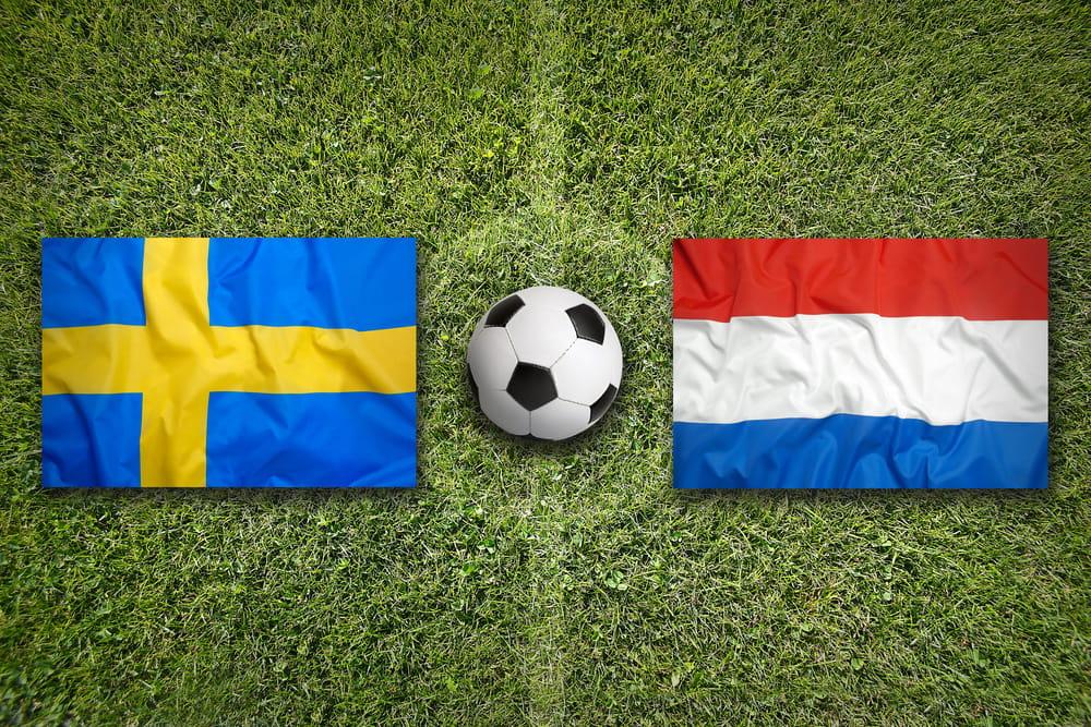 Schweden Holland