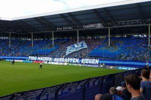 Wett Tipp SV Waldhof Mannheim – SV Meppen 28.05.2017