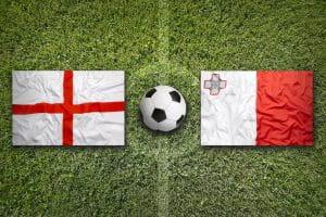 Wett Tipp England – Malta 08.10.2016