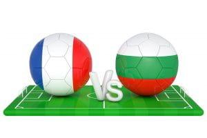 Wett Tipp Frankreich – Bulgarien 07.10.2016