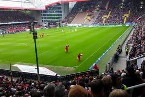 Wett Tipp 1. FC Kaiserslautern – VfL Bochum 24.10.2016