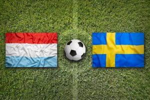 Wett Tipp Luxemburg – Schweden 07.10.2016
