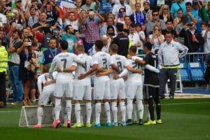 Das waren die größten Duelle zwischen Real Madrid und Juventus Turin