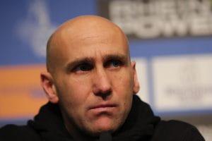 Welcher Bundesliga-Trainer wird als nächster geschasst?
