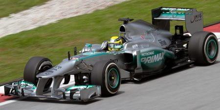 Nico Rosberg schafft den Triumph in der Formel 1