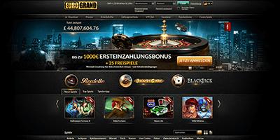 beste online casinos vergleich