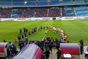 Nicht nur Gewinner bei RB Leipzig