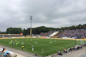 Quo vadis SV Darmstadt 98