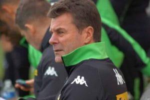 Welcher Bundesligatrainer wird als nächstes gefeuert?