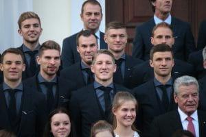 Nun auch Hansi Flick – Warum wird der Posten des DFB-Sportchefs ständig aufgegeben?