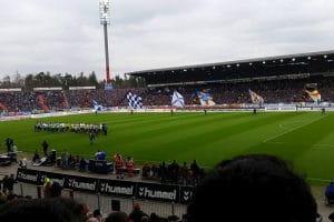Wett Tipp Karlsruher SC – VfL Osnabrück 21.07.2017