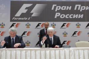 Das Ende der Ära Ecclestone in der Formel 1