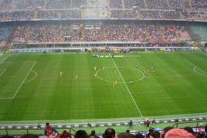 Wett Tipp FC Bologna – AC Mailand 08.02.2017