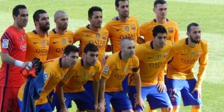 Die größten Demütigungen für den FC Barcelona in der Champions League