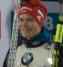 Biathlon Weltmeister Benedikt Doll im Portrait