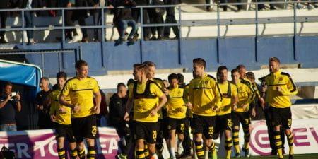 Die besten Wetten auf Borussia Dortmund – RB Leipzig