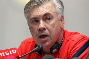 Konsequenzen für Carlo Ancelotti nach der Mittelfinger-Affäre?
