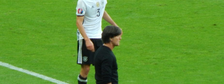 Die besten Wetten auf Deutschland gegen Chile