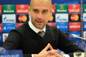 Steht Pep Guardiola nun vor dem Rauswurf bei Manchester City?