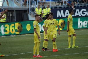 Wett Tipp FC Villarreal – Real Madrid 26.02.2017