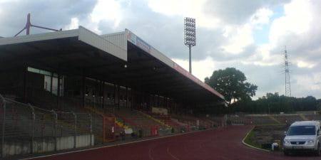 Nach BVB-Bestrafung muss Regionalligaspiel abgesagt werden!