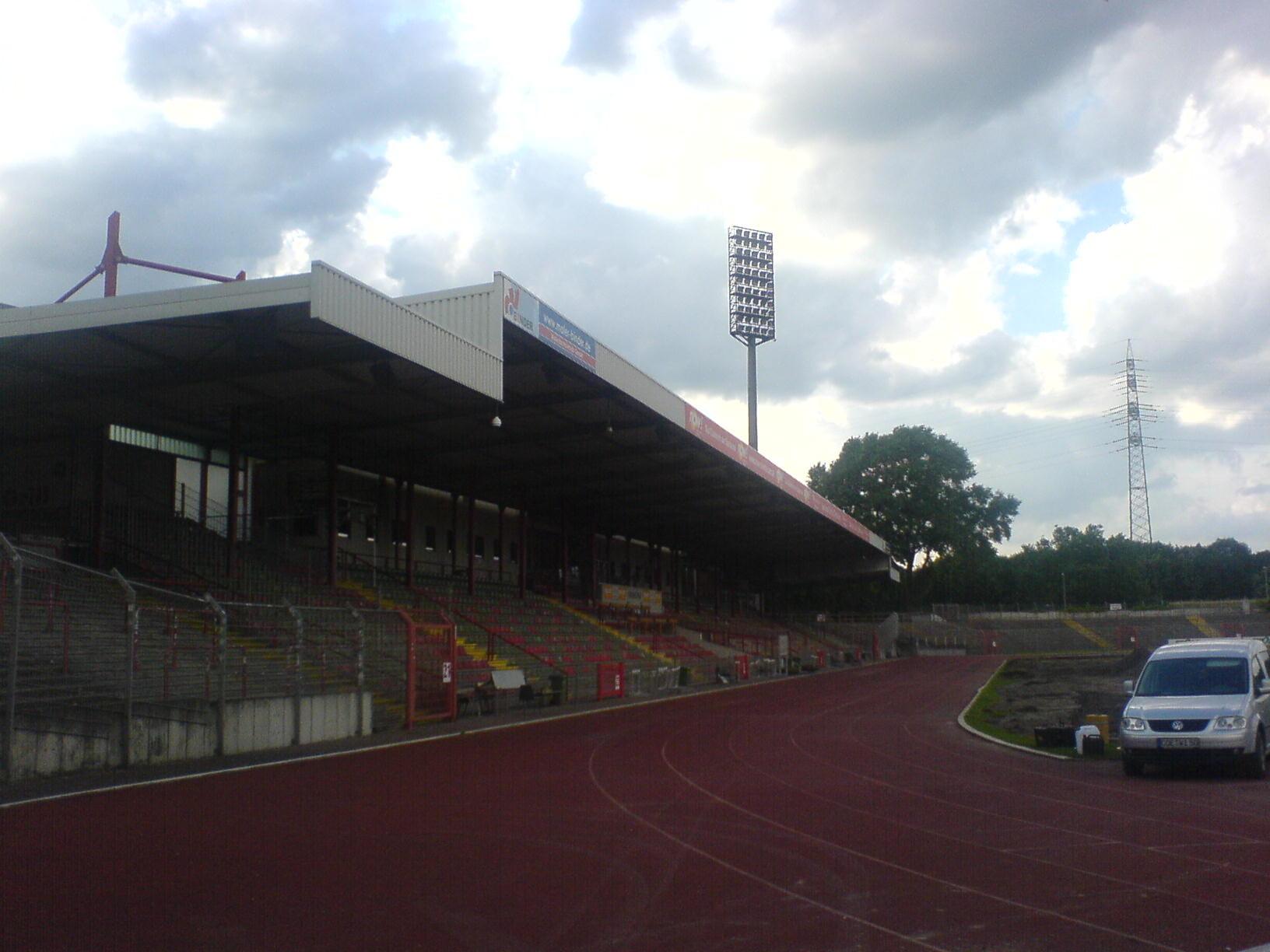 Sportwetten live im stadion