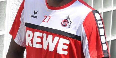 Wie lange kann der 1. FC Köln Anthony Modeste noch halten?